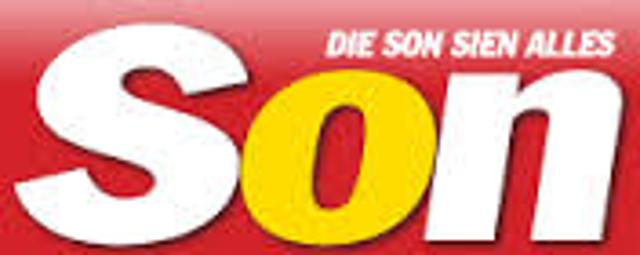 Die Son