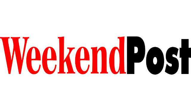 Weekend Post Logo